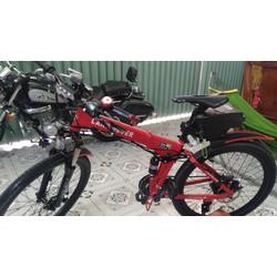 xe đạp điện xe đạp thể thao land rover xe đạp gấp