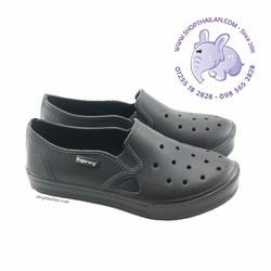 Giày nhựa KUGARANG nữ. Made in Thailand