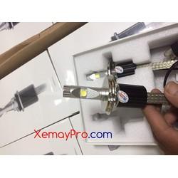 Đèn led xịn nhất thị trường XHP70 L7 chính hãng