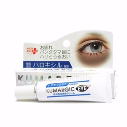 Kem trị thâm và chống lão hóa quầng mắt Kumargic Nhật Bản