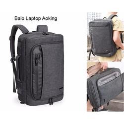 Balo laptop Aoking chính hãng