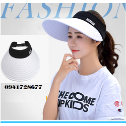 Mũ nón nam nữ chống nắng chống tia UV