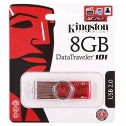 USB 8G KINGSTON CHÍNH HÃNG FPT - BẢO HÀNH 2 NĂM