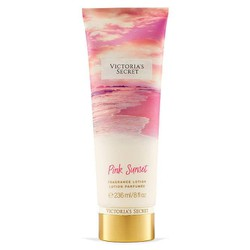 VICTORIA SECRET BODY LOTION PINK SUNSET