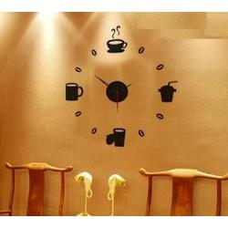 đồng hồ treo tường nghệ thuật TP HCM