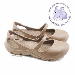 Giày nhựa búp bê Monobo-Nicky