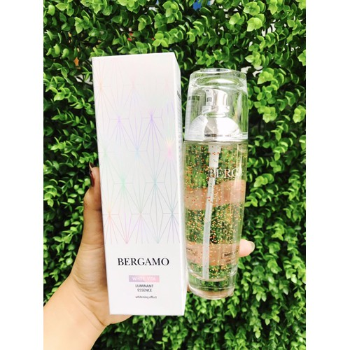 Serum Bergamo White Vita Luminant Essence - 10455444 , 7261004 , 15_7261004 , 235000 , Serum-Bergamo-White-Vita-Luminant-Essence-15_7261004 , sendo.vn , Serum Bergamo White Vita Luminant Essence