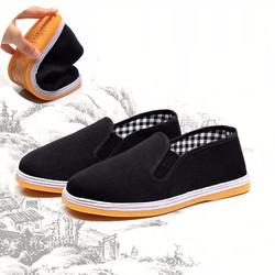 Giày lười nam H-001