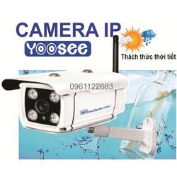 Camera IP Wifi YooSee - lắp ngoài trời