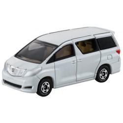 Xe Ô Tô Mô Hình 7 Chỗ Tomica Toyota Alphard