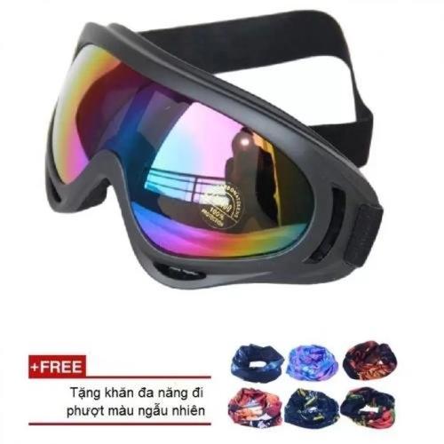 Mắt kính đi phượt chống bụi, chống tia UV  tặng kèm khăn đa năng - 7715922 , 7270785 , 15_7270785 , 119999 , Mat-kinh-di-phuot-chong-bui-chong-tia-UV-tang-kem-khan-da-nang-15_7270785 , sendo.vn , Mắt kính đi phượt chống bụi, chống tia UV  tặng kèm khăn đa năng