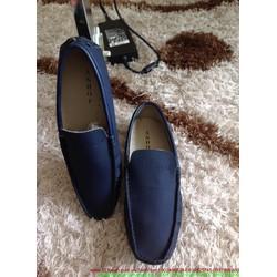 Giày da mọi nam công sở đơn giản phong cách GDNHK32
