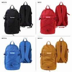 Ba lô Supreme Backpack 16ss