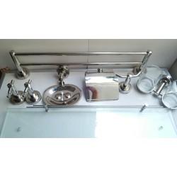 Bộ sản phẩm phụ kiện phòng tắm
