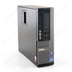 Máy tính Desktop Dell OptiPlex 790 Core i7-2600S  4GB RAM 500GB HDD