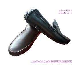 Giày nam công sở da thật phong cách sang trọng
