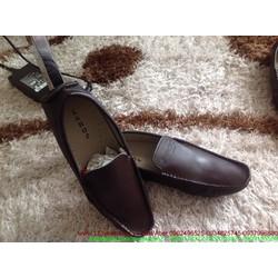 Giày da công sở nam Gu lịch lãm sang trọng