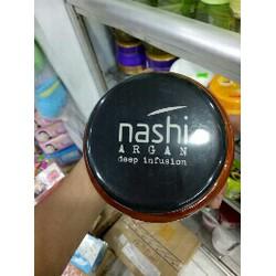 hấp dầu nashi argan
