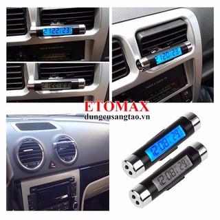 Đồng hồ điện tử mini v3 - DHMNV3 thumbnail