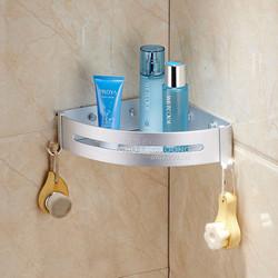 Kệ nhôm tam giác phòng tắm Owen OW005