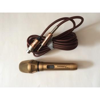 Mic có dây SHENGFU SF-9000