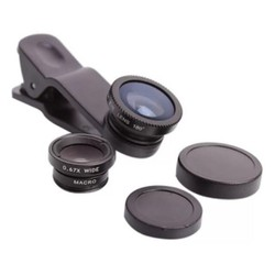 ống lens chụp hình 3 in 1