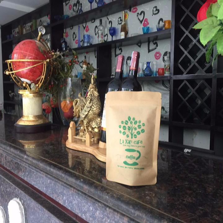 Cà phê nguyên chất Arabica 250gr 8
