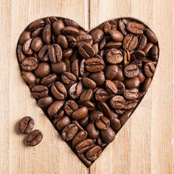 Cà phê nguyên chất Arabica 250gr 5