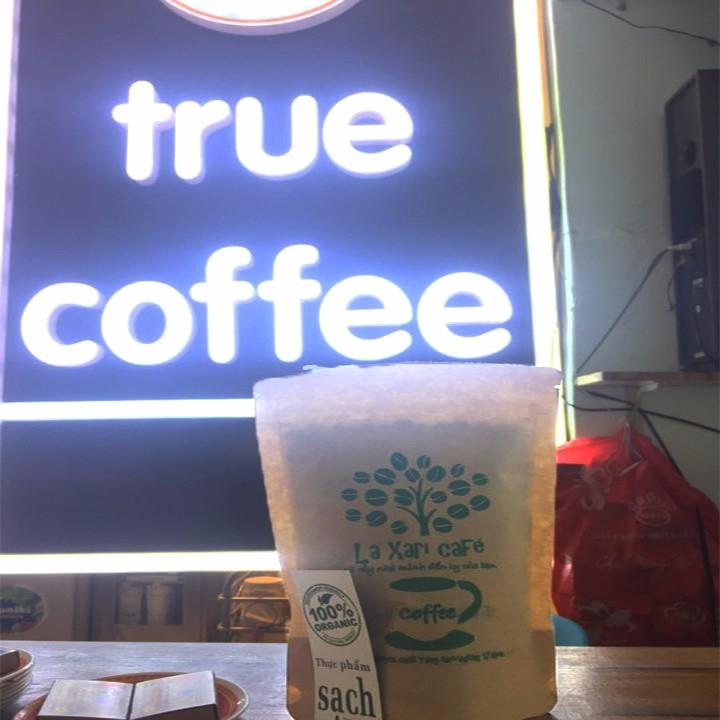 Cà phê nguyên chất Arabica 250gr 9