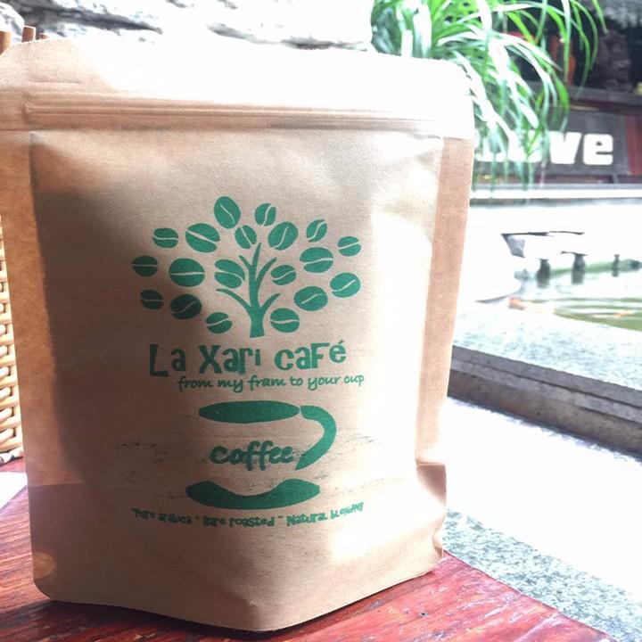 Cà phê nguyên chất Arabica 250gr 7