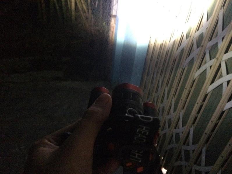 Đèn Pin Đội Đầu 3 Bóng T6 Led Siêu Sáng 35