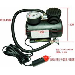 Máy bơm hơi 12V 300PSI cho xe hơi xe máy