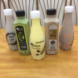 5 loại thức uống tốt cho sức khỏe