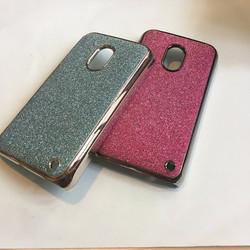 Ôp lưng Nokia Lumia 620 kim tuyến