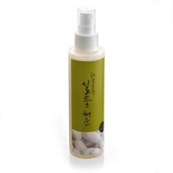 Tinh chất dưỡng thể Silk Chaeun Body Essence with Natural Silk