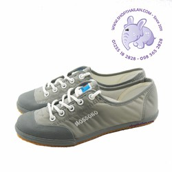 Giày bata vải nữ MOSSONO Thailand -- MS W010