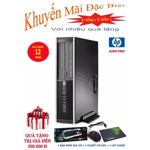 Máy tính chơi game HP Compaq 6200 Pro SFF Core i5 vga rời AMD 1Gb - 7729817 , 7581831 , 15_7581831 , 5540000 , May-tinh-choi-game-HP-Compaq-6200-Pro-SFF-Core-i5-vga-roi-AMD-1Gb-15_7581831 , sendo.vn , Máy tính chơi game HP Compaq 6200 Pro SFF Core i5 vga rời AMD 1Gb