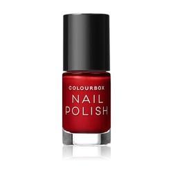 Sơn móng tay Colourbox Nail Polish - Soft Red