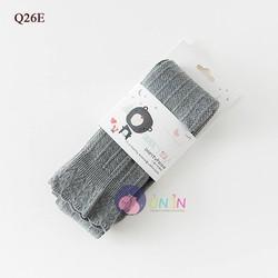 Q26E - QUẦN LEGGING PHONG CÁCH CHO BÉ GÁI