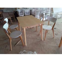 bộ bàn ghế hàng xuất khẩu cần thanh lý