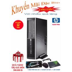 Máy Tính Đồng Bộ HP Pro 6200 SFF Core i5 2400,Ram 4Gb, HDD 250GB.
