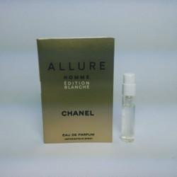 Nước hoa Nam CHANEL Allure Homme Edition Blanche EDP 2ml