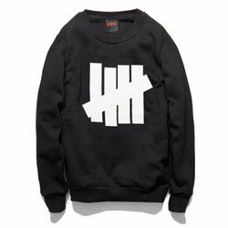 Áo Thun Sweater Undefeated Fox_Unisex