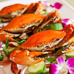 Buffet tối lẩu và hải sản nướng thả ga - New Pacific Hotel 4