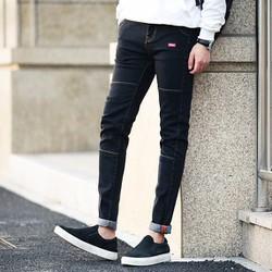 Quần jean nam thời trang hàn quốc