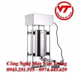 Máy đùn xúc xích điện 15L   Việt Trung [Nhập ISS1C041 - Giảm 100k]