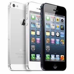 APPLE IPHONE 5 16GB QUỐC TẾ