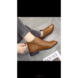 Boot Nữ Order Quảng Châu