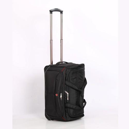 Túi du lịch cần kéo Sakos Stilo Black - 10482792 , 7584832 , 15_7584832 , 850000 , Tui-du-lich-can-keo-Sakos-Stilo-Black-15_7584832 , sendo.vn , Túi du lịch cần kéo Sakos Stilo Black