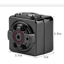 Camera đeo mũ nhỏ nhất thế giới SQ8 1080p 12Mp